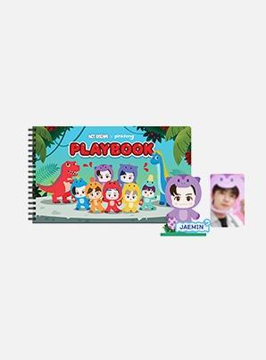 NCT DREAM PLAYBOOK SET - NCT DREAM X PINKFONG