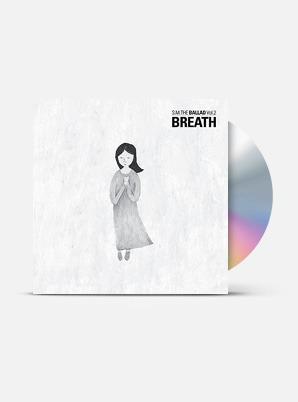SM THE BALLAD The 2nd Album - BREATH (Chn Ver.)