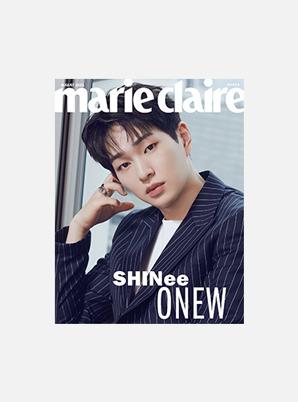 SHINee marie claire - 2021-08 E