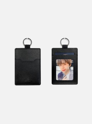 NCT 127 FANMEETING 'OFFICE : Foundation Day' [NCTzen 127 ACE ONLY] Beyond LIVE CARD WALLET + PHOTO CARD SET