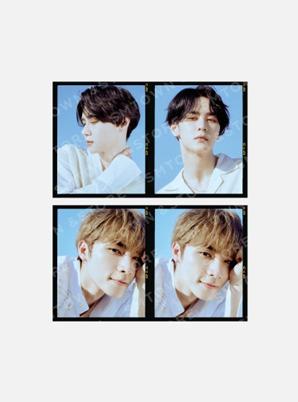 WayV-KUN&XIAOJUN FILM SET - Back To You