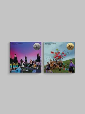 Red Velvet The 6th Mini Album - Queendom(Queens Ver.)