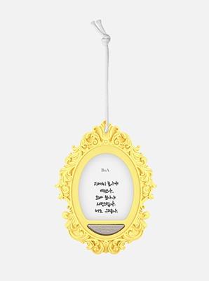 BoA 21st ANNIVERSARY Memory Frame Fragrance