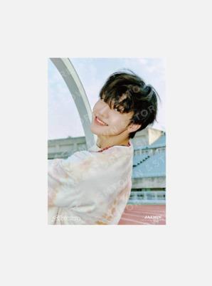 NCT DREAM A4 PHOTO - Hello Future
