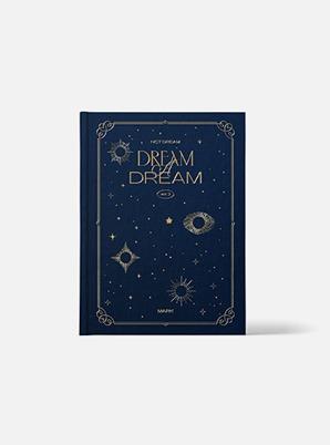 NCT DREAM NCT DREAM PHOTO BOOK [DREAM A DREAM ver.2]
