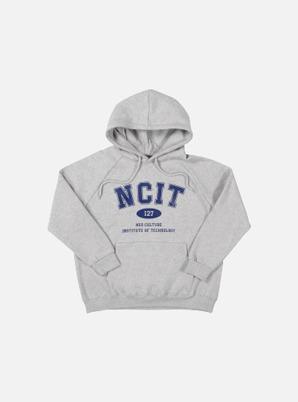 NCT 127 HOODIE - NCIT