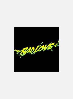 KEY The 1st Mini Album - BAD LOVE (TAPE Ver.)