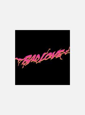 KEY The 1st Mini Album - BAD LOVE (LP Ver.)