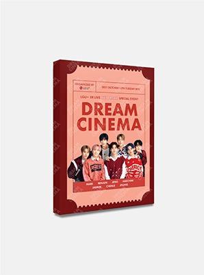 XR LIVE NCT DREAM SPECIAL EVENT : DREAM CINEMA POSTCARD BOOK