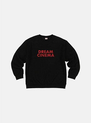 XR LIVE NCT DREAM SPECIAL EVENT : DREAM CINEMA SWEATSHIRT