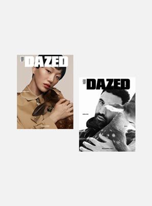 SEHUN DAZED & CONFUSED - 2021-11