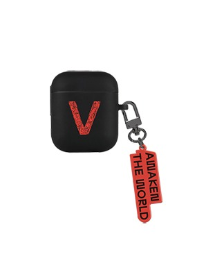 WayV AIRPODS / AIRPODS PRO CASE + KEYRING - Turn Back Time