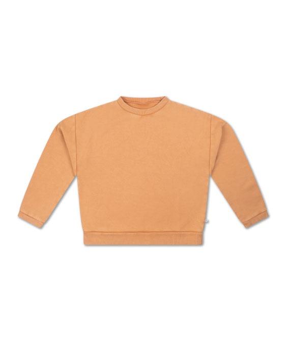 Crewneck Sweater - Latte