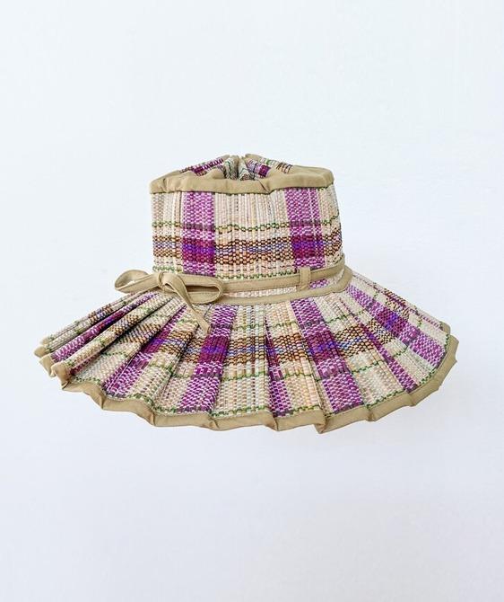 Child's Capri Hats - Fig Tree Bay ★ONLY M★