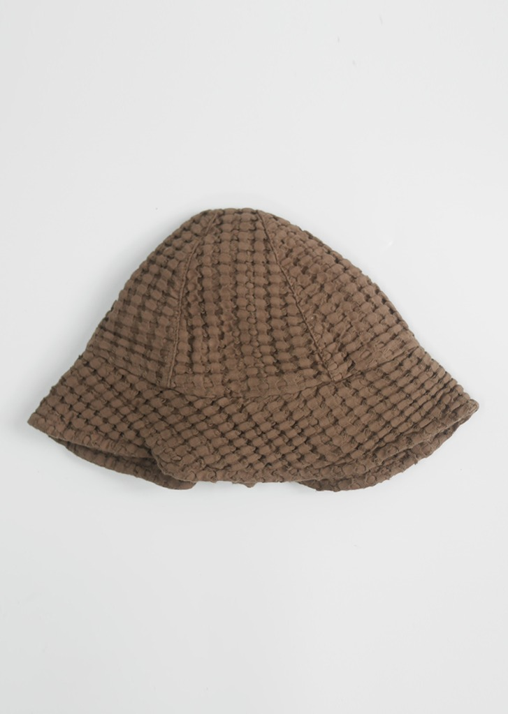 Heves Hat - Carob