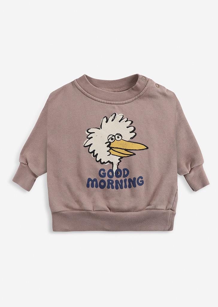 Birdie sweatshirt(Baby) #221AB038