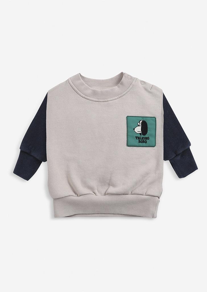 ◆3Drop◆ Doggie sweatshirt(Baby) #221AB033