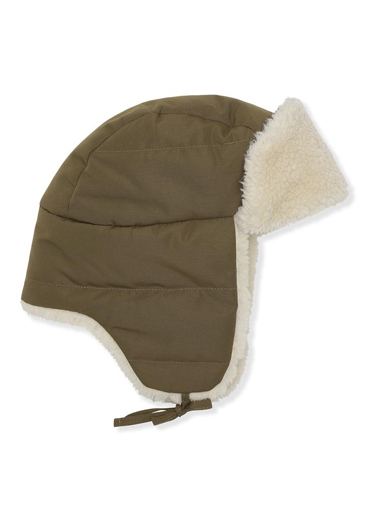 Nohr Snow Hat - Beech