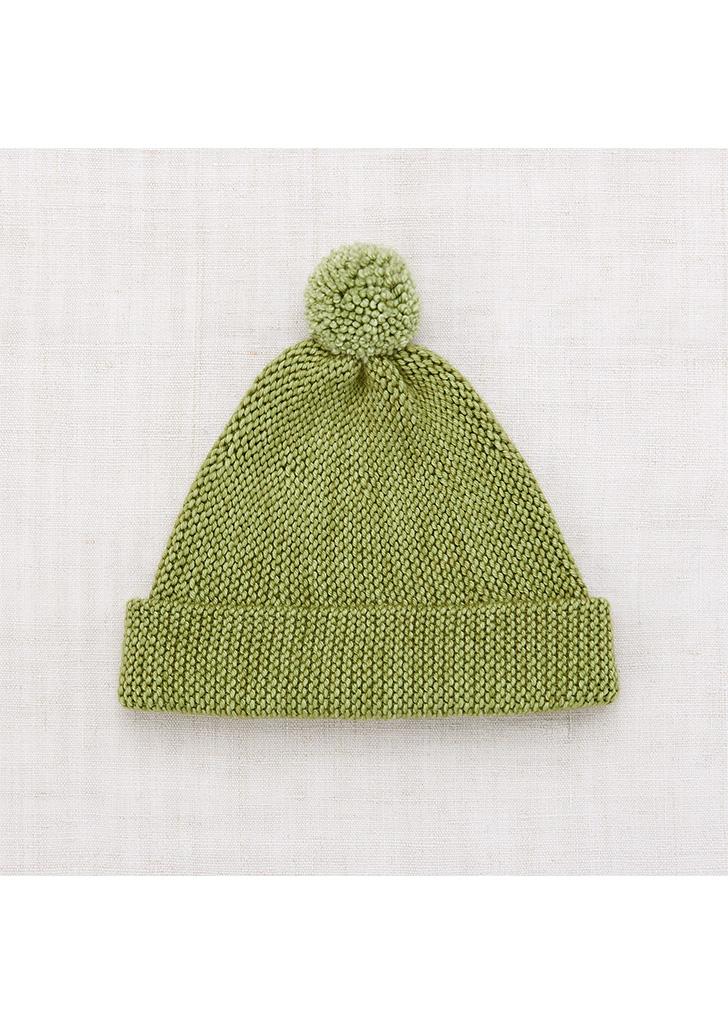 Garter Hat - Sprig