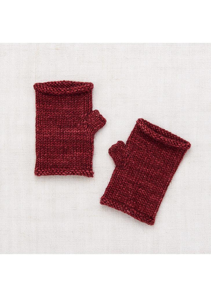 Handwarmer - Cranberry