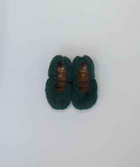 Pepe Shoes #275 - Verde