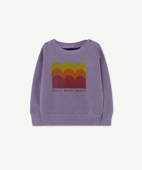 Bear Baby Sweatshirt - S21117_226_BC ★ONLY 18M★