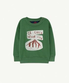 Bear Baby Sweatshirt - S21117_177_BE ★ONLY 18M★