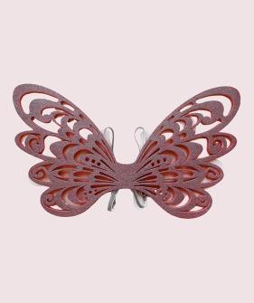 Wing - Pink