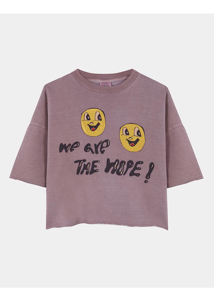 We Are Thye Hope T-Shirt (F-429)