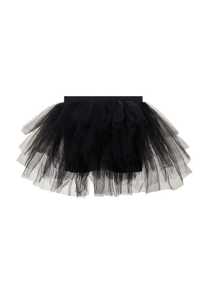 Sutton Shorts - Stella Black