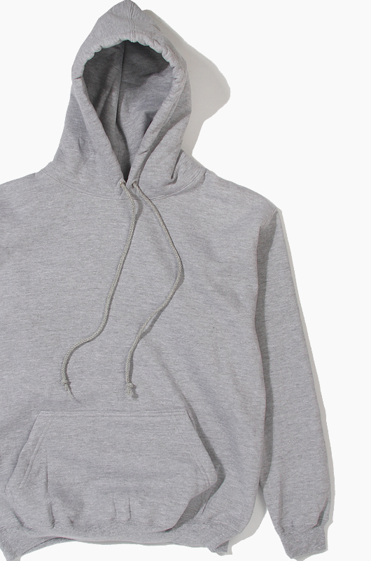 AAA Pullover Hoodie A.Heather