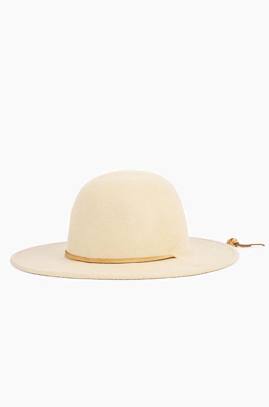 BRIXTON Tiller Hat Bone