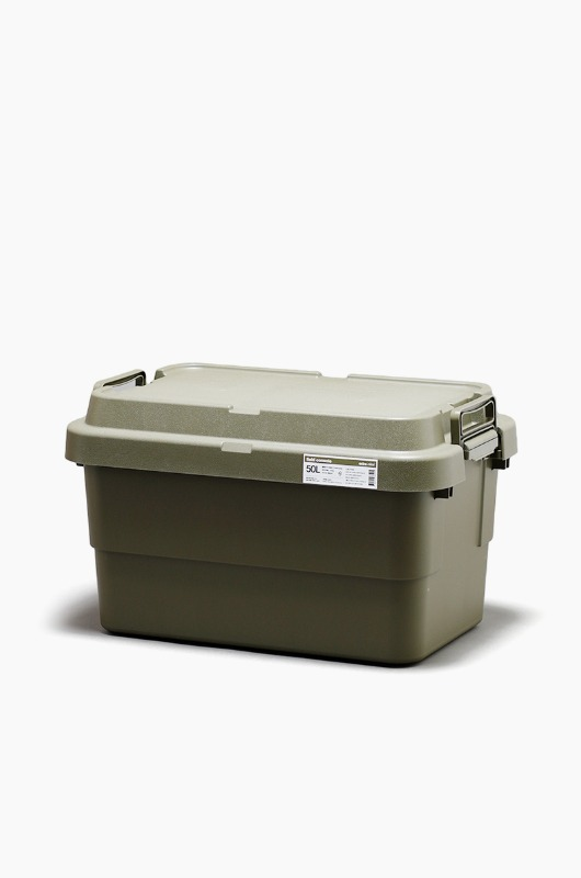EXTRA-NICE Field Console 50L Olive