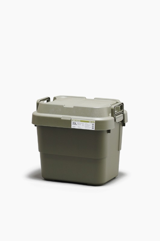 EXTRA-NICE Field Console 22L Olive