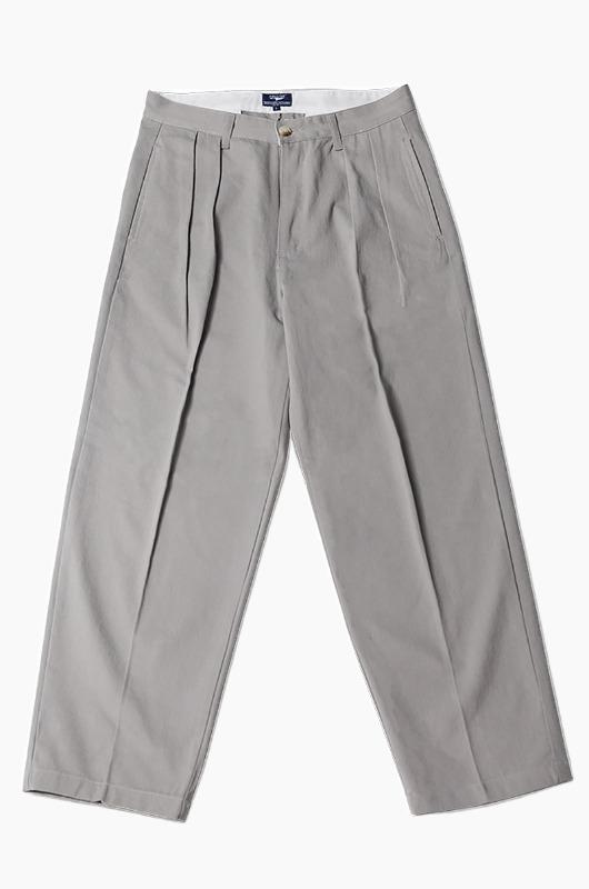 PISCATOR Tarpon Chino Pants Grey