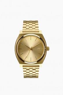 NIXON Time Teller All Gold