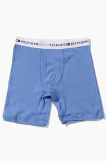 TOMMY HILFIGER Men's Boxer Sky Blue