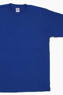 PRINTSTAR Basic S/S R.Blue