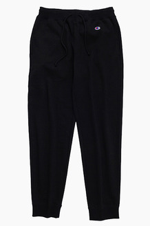 CHAMPION (JAPAN) Sweat Pants(C3-K207) Black