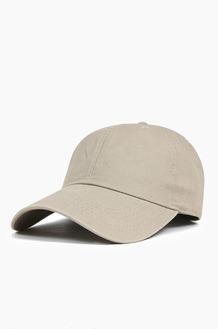 NEWHATTAN Ballcap Khaki