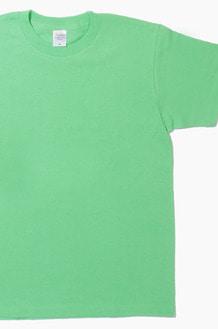 PRINTSTAR Basic S/S Lime