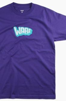 WARF OG 2 Logo S/S Purple