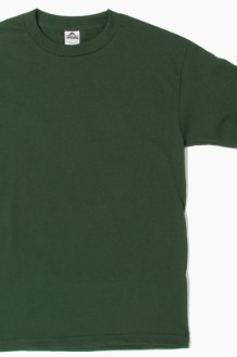 AAA Basic S/S Forest Green (1301)