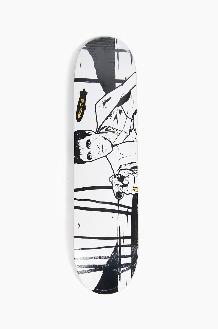 HARDHITTERS The Art Drop Scarface Skatboard Decks 8