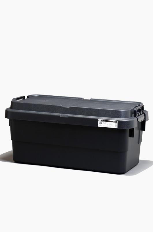 EXTRA-NICE Field Console 70L Black