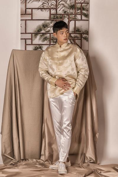 [2020 CollectionLabel]Joseon CL PREMIUM SHIRTS / CL20ASH-11SH 아시하