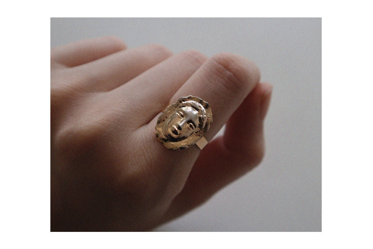 TYCHE.VER2 [RING]