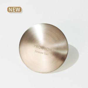 Procyon bronze sun