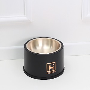 Cooler bowl bronze [Starry black]