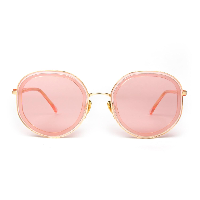 페블_Aqua Pink